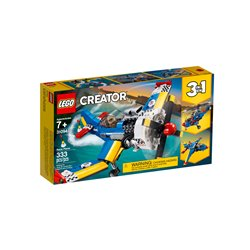 L'avion de course - LEGO 31094