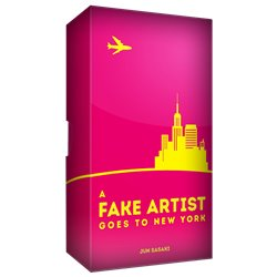A Fake Artist Goes To New York VF