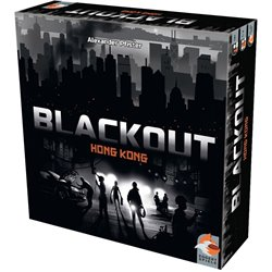 Blackout Hong Konk VF