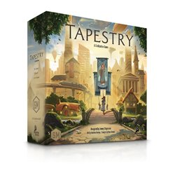 Tapestry New Civilization game FR