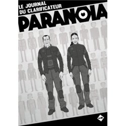 Paranoia - Pack des clarificateurs